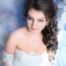 Wedding photographer Elena Shepeleva (ElenSha). Photo of 03.04.2015