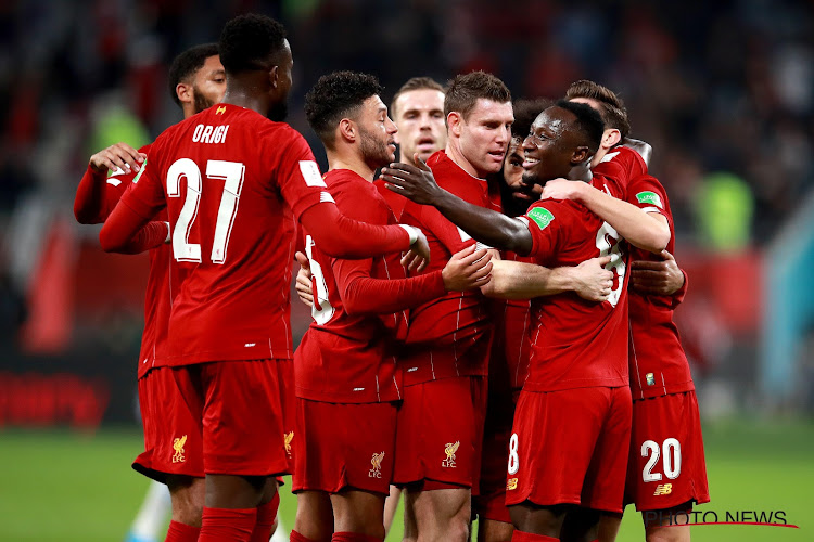 🎥 Premier League : Liverpool poursuit sa folle série, Benteke titulaire lors de la défaite de Crystal Palace