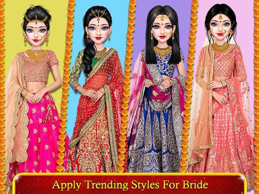 Royal Indian Wedding Ceremony and Makeover Salon screenshot 15