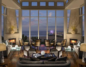 Photo: Guests at Loews Santa Monica Beach Hotel will enjoy the comfort and service of a Santa Monica luxury hotel along with sensational ocean views and an unmatched spa experience.