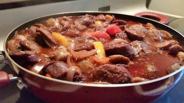 Drunken Sausage Recipe