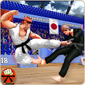 Karate King Final Fights: Kung Fu Fighting Games icon