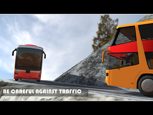 Off Pilote Road Tour Bus  captures d'u00e9cran 13