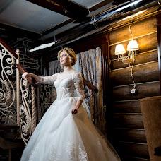 Wedding photographer Sabina Cherkasova (sabinaphotopro). Photo of 07.04.2018