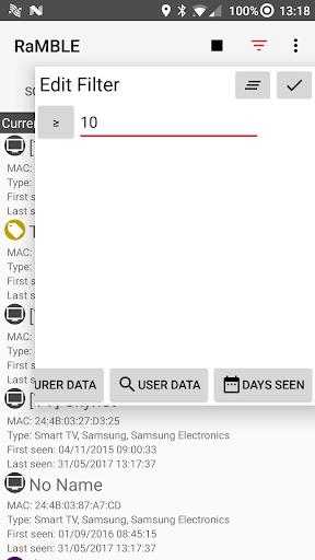 RaMBLE screenshot 6