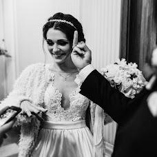 Wedding photographer Vladimir Lyutov (liutov). Photo of 18.10.2017