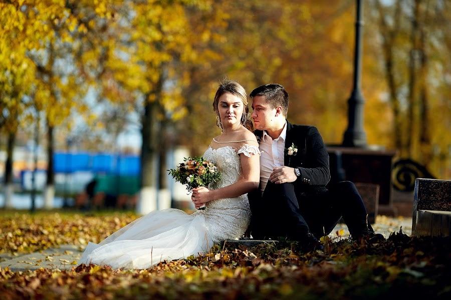 Свадебный фотограф Вадим Дорофеев (dorof70). Фотография от 18.10.2017