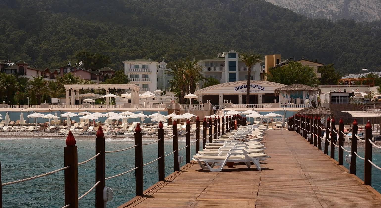 Onkel Resort