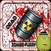 Dead Zombie Furry