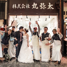 Wedding photographer JIUN JIA CHEN (jiun_jia_chen). Photo of 26.02.2014