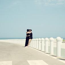 Wedding photographer Carlos De stefano (carlosdestefano). Photo of 18.05.2017