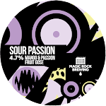 Magic Rock Sour Passion
