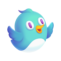 SPARK - Live random video chat & Meet new people icon