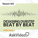 Dubstep Course For Reason icon