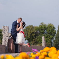 Wedding photographer Aleksandr Pronin (proninfoto). Photo of 08.10.2015