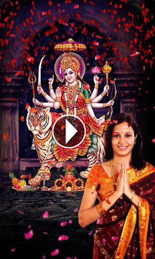 Navratri Status Video Download with music screenshot 4