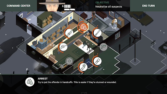 This Is the Police 2 Mod 1.0.20 Apk [Unlimited Money] 5