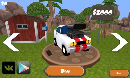 Traffic super racer