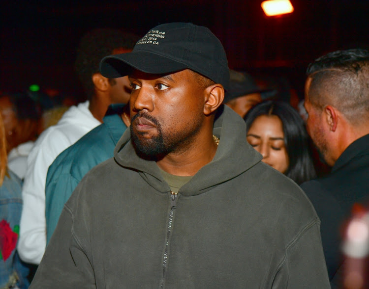 Kanye West says he wants to touch the African soil and record in nature.