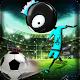 Stickman Heroes : Soccer Hero (game)