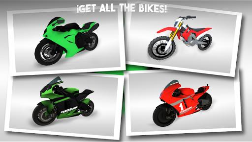 Moto Extreme Racing screenshot 4