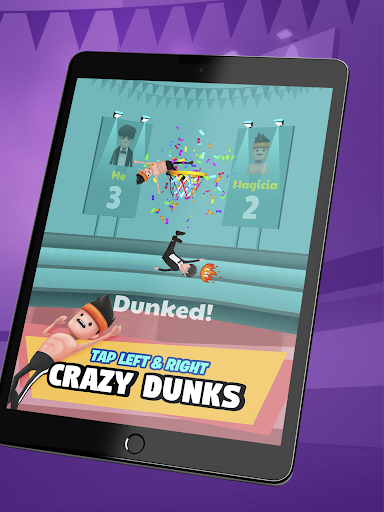 Dobre Dunk screenshots 8