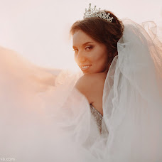 Wedding photographer Yuliya Mazilova (Ukiko). Photo of 11.11.2016