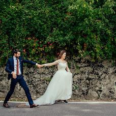 Wedding photographer Laurentiu Nica (laurentiunica). Photo of 05.03.2018