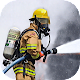 911 Rescue Firefighter and Fire Truck Simulator 3D icon