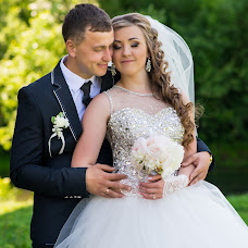Wedding photographer Nastya Kostyuk (nastyakostyuk). Photo of 17.07.2015