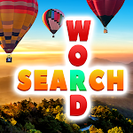 Word Search: Find Hidden Words icon