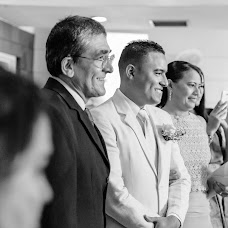 Wedding photographer Carlos Delbarre (pconluz). Photo of 05.05.2016