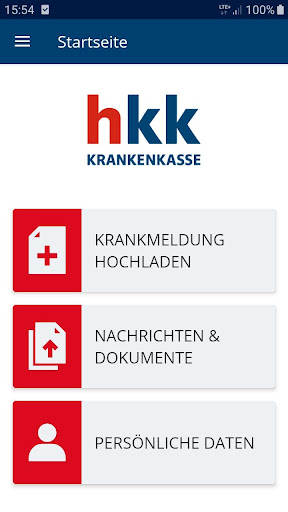hkk Service-App screenshot 2