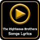All The Righteous Brothers Album Songs Lyrics Download on Windows