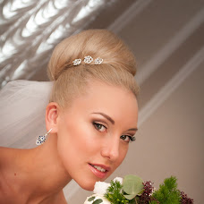 Wedding photographer Ilya Mitich (ika2loud). Photo of 30.04.2014