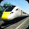 Railroad Traffic Control 2016 icon