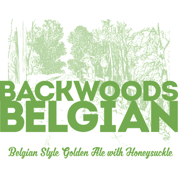 Logo of Lazy Magnolia Backwoods Belgium