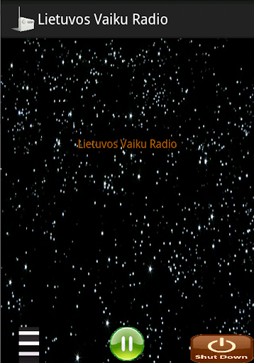 Lietuvos Vaiku Radio