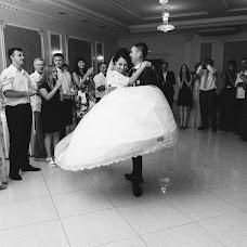 Wedding photographer Liliya Valeeva (letaphotography). Photo of 15.05.2017