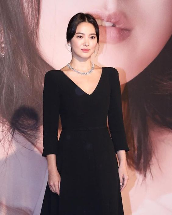hyekyo gown 28