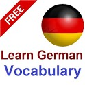 German Word trainer - Learn German Vocabulary icon