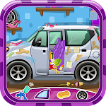 Clean up car wash 2.0.0 Apk
