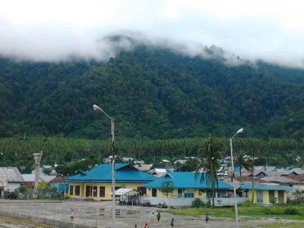 Pulau Bacan