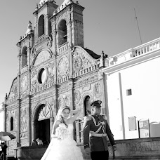 Wedding photographer Juan Carlos Acosta Minchala (acostaminchala). Photo of 07.09.2015
