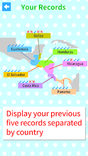 World Countries Map Quiz Geography Game Android Apps On Google - Country map quiz