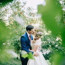 Wedding photographer Radmir Tashtimerov (tashtimerov). Photo of 11.09.2016