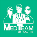 MediTeam icon