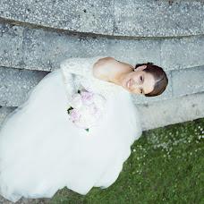 Wedding photographer Darius Žemaitis (fotogracija). Photo of 25.06.2017