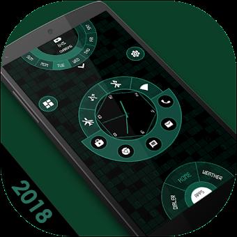 circuit launcher pro 2018 apk