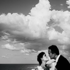 Wedding photographer Ljus Mork (ljusmork). Photo of 03.10.2018